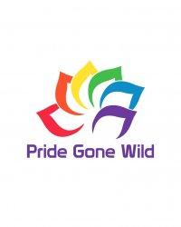 Pride Gone Wild Logo JPG High Resolution